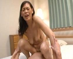 55歳熟女