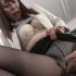 バズビデオエロ女教師・翔田千里 オマンコ絶頂してるけど声が出せないんです。。。