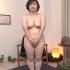 五十路熟女動画 これが初撮り高松かおり(53歳)